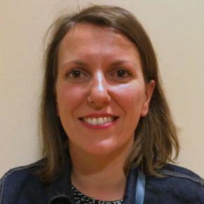 Anne-Sophie Cousteaux